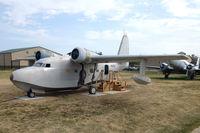 N55GH @ 52F - At Northwest Regional (Aero Valley) Airport