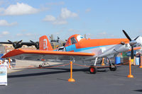 N3159D @ FTW - At AOPA Airportfest 2013 - Fort Worth, TX