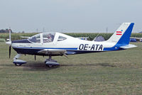 OE-ATA @ EDMT - Tecnam P.2002 Sierra JF [016] Tannheim~D 23/08/2013