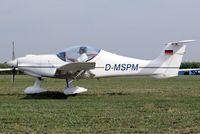 D-MSPM @ EDMT - Dyn'Aero MCR-01 Banbi [091] Tannheim~D 23/08/2013 - by Ray Barber