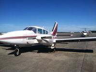 N2510M @ KCHS - At charleston - by Pilot expert