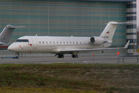 RA-67218 @ VIE - Kolavia Canadair Regionaljet CL600