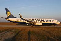 EI-DYY @ BTS - Ryanair - by Joker767