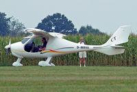 D-MRRI @ EDMT - Flight Design CT-2K [99-07-03-60] Tannheim~D 24/08/2013 - by Ray Barber