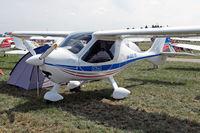 OK-OUU 56 @ EDMT - Flight Design CT-SW [D-09-07-01] Tannheim~D 23/08/2013