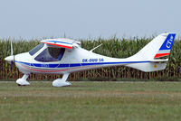 OK-OUU 56 @ EDMT - Flight Design CT-SW [D-09-07-01] Tannheim~D 24/08/2013