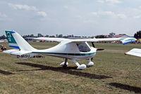 D-MISU @ EDMT - Flight Design CT-SW [07-04-25] Tannheim~D 23/08/2013 - by Ray Barber
