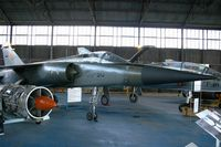 225 @ LFOC - Dassault Mirage F1CT, Canopee Museum Chateaudun Air Base 279 (LFOC) - by Yves-Q