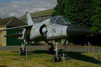 49 @ LFOC - Dassault Mirage F1C, Canopee Museum, Chateaudun Air Base (LFOC) - by Yves-Q