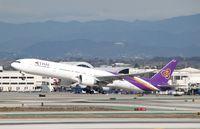 HS-TKN @ KLAX - Boeing 777-300ER