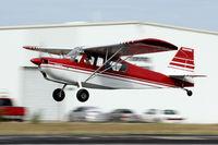 N5049G @ 52F - Departing Northwest Regional