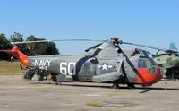 156484 @ NPA - SIKORSKY SH-3H SEA KING - by dennisheal