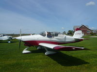 C-FFST - RV6A  CFFST,  o-360A1D, CS prop, 180 hp,  built by M Lawton - by andrew squires