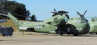 145864 @ NPA - SIKORSKY CH-37C - by dennisheal