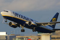 EI-DLO @ EGCC - Ryanair - by Chris Hall