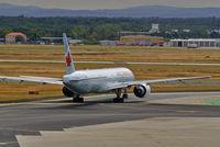 C-FITW @ EDDF - Boeing 777-300ER - by Florian B.