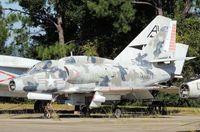 145077 @ NPA - DOUGLAS A-4L SKYHAWK - by dennisheal