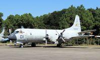 152152 @ NPA - LOCKHEED P-3A-50-LO ORION - by dennisheal