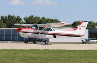 C-GGAK @ KOSH - Cessna 172RG - by Mark Pasqualino