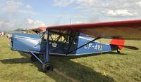 N223EC @ KOSH - Airventure 2013