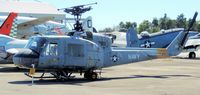 151268 @ NPA - 1964 BELL UH-1E IROQUOIS - by dennisheal