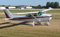 C-GFKG @ KOSH - Cessna 172N - by Mark Pasqualino