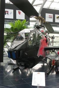 N11FX @ LOWS - 2002 Bell TAH-1F, c/n: 003 - by Timothy Aanerud