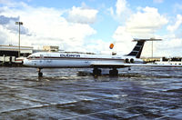 CU-T1280 @ GCLP - Las Palmas - by leo larsen
