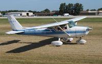 C-GLFJ @ KOSH - Cessna 150M - by Mark Pasqualino