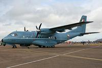 253 @ EGVA - Irish Air Corps. At the Royal International Air Tattoo 2013. - by Howard J Curtis
