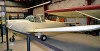 N99011 @ KSSF - Texas Air Museum - by Ronald Barker