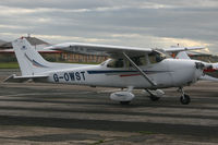 G-OWST photo, click to enlarge