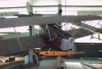 2690/18 - Pfalz D XII at the Musee de l'Air, Paris/Le Bourget - by Ingo Warnecke
