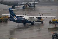 OE-LIB @ VIE - Intersky ATR-72