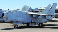 156804 @ NPA - LTV A-7E CORSAIR II - by dennisheal