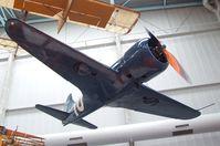 10 - Potez 53 at the Musee de l'Air, Paris/Le Bourget