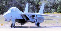 162710 @ NPA - GRUMMAN F-14 TOMCAT - by dennisheal