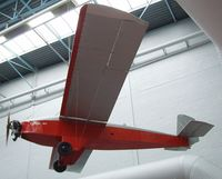 F-AOYL - Farman F.455 Super Moustique at the Musee de l'Air, Paris/Le Bourget