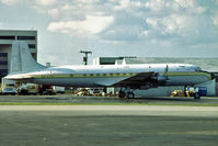 HH-LTA @ KMIA - On a regular visit to Miami - by rosedale