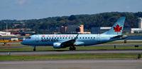 C-FEIQ @ KDCA - Takeoff DCA - by Ronald Barker