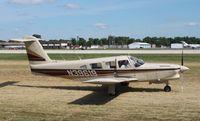 N39619 @ KOSH - Piper PA-32RT-300T