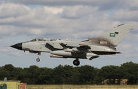 7507 @ EGXC - 7507 seen here upon recovery into RAF Coningsby. - by Nicpix Aviation Press  Erik op den Dries