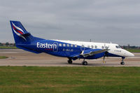 G-MAJG @ EGXC - G-MAJG is used for the daily shuttle to RAF Marham. - by Nicpix Aviation Press  Erik op den Dries