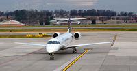 N13566 @ KTYS - Taxi TYS - by Ronald Barker