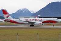 RA-64043 @ SZG - Red Wings - by Joker767