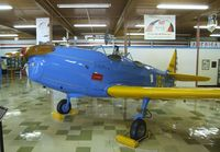 41-20230 - Fairchild PT-19A at the Travis Air Museum, Travis AFB Fairfield CA - by Ingo Warnecke
