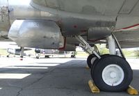 51-17651 - Douglas C-118A Liftmaster at the Travis Air Museum, Travis AFB Fairfield CA