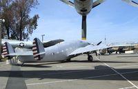 41-19729 - Lockheed C-56 Lodestar at the Travis Air Museum, Travis AFB Fairfield CA