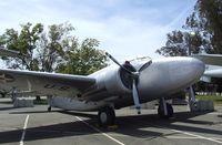 41-19729 - Lockheed C-56 Lodestar at the Travis Air Museum, Travis AFB Fairfield CA - by Ingo Warnecke