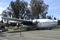 53-22134 - Fairchild C-119G Flying Boxcar at the Travis Air Museum, Travis AFB Fairfield CA - by Ingo Warnecke